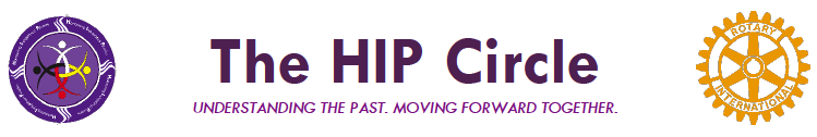 The Indigenous Journey is proud to be featured in The HIP Circle December 2018 Newsletter